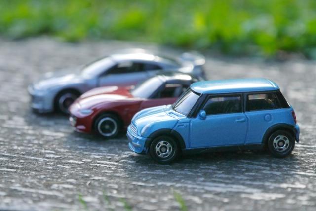 car insurance 自動車保険