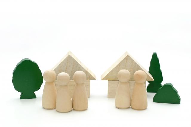 Housing_loan兄弟で一緒に住宅ローン