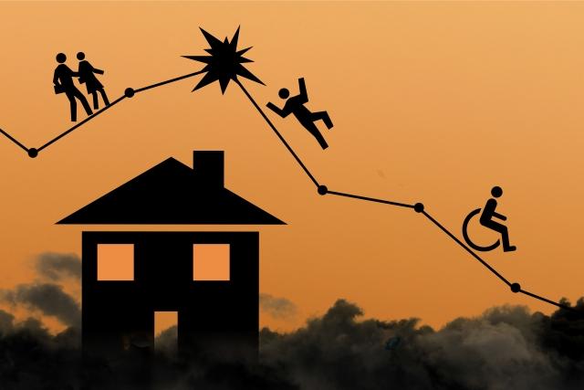 Sequelae自賠責保険の保障内容や限度額