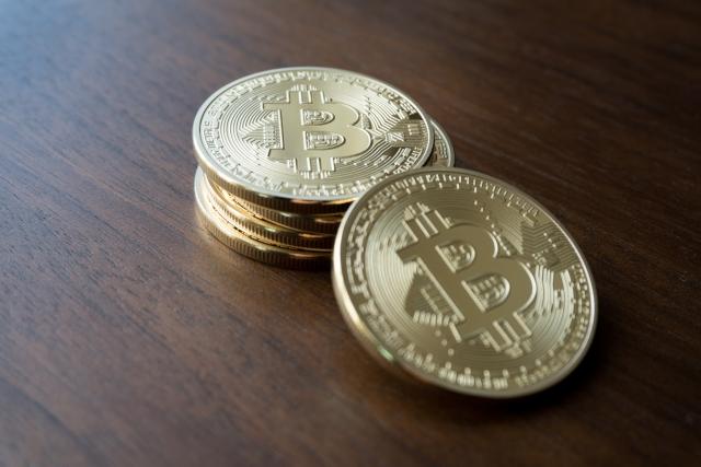 bitcoinビットコイン
