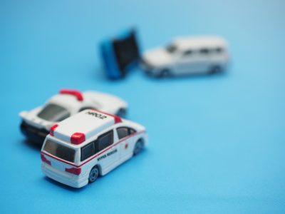 ambulanceちょいのり保険
